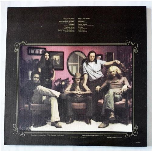 Картинка  Виниловые пластинки  The Doobie Brothers – Toulouse Street / P-8284W в  Vinyl Play магазин LP и CD   07681 3