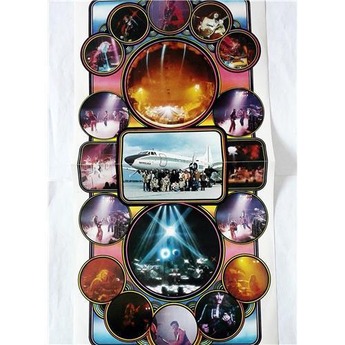 Картинка  Виниловые пластинки  The Doobie Brothers – What Were Once Vices Are Now Habits / P-8437W в  Vinyl Play магазин LP и CD   07727 2