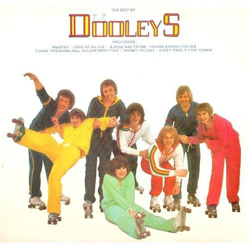 Виниловые пластинки  The Dooleys – The Best Of The Dooleys / 25.3P-141 в Vinyl Play магазин LP и CD  01755