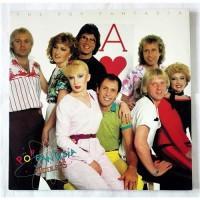 The Dooleys – The Pop Fantasia / 25.3P-246 (GT)