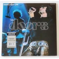 The Doors – Absolutely Live / LTD / Numbered / RCV1-9002 / Sealed