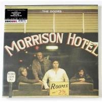 The Doors – Morrison Hotel / 8122-79865-3 / Sealed
