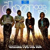 The Doors – Waiting For The Sun / 075596066112 / Sealed