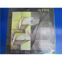 The Fixx – Phantoms / MCA 5507