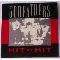 The Godfathers – Hit By Hit / GFTRLP010