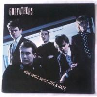 The Godfathers – More Songs About Love & Hate / FE 45023