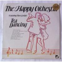 The Happy Orchestra Featuring Russ Carlyle – Tea Dancing / 9330-324 / Sealed
