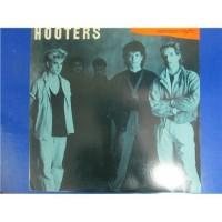 The Hooters – Nervous Night / FC 39912