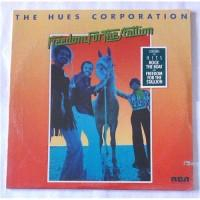 The Hues Corporation – Freedom For The Stallion / APL1-0323 / Sealed