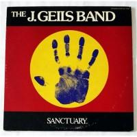 The J. Geils Band – Sanctuary. / EYS-81156