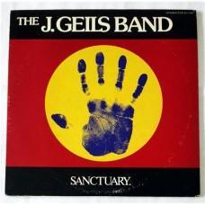 The J. Geils Band – Sanctuary. / EYS-81156