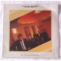 The Jags – No Tie Like A Present / XILP 9655 / Sealed