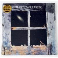 The Knowbody Else – The Knowbody Else / CLO 0074 / Sealed