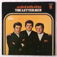 The Lettermen – Sealed With A Kiss / CP-9407 B