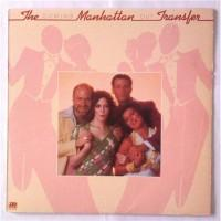 The Manhattan Transfer – Coming Out / SD 18183