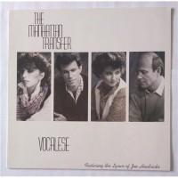 The Manhattan Transfer – Vocalese / 781 266-1
