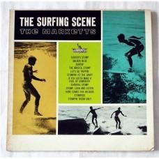 The Marketts – The Surfing Scene / K22P-176
