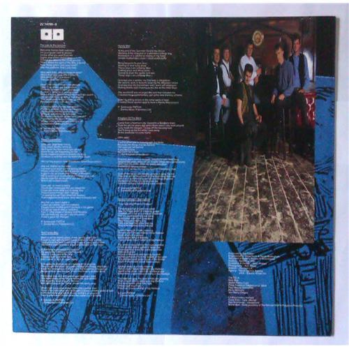 Картинка  Виниловые пластинки  The Men They Couldn't Hang – The Domino Club / ZL 74709 в  Vinyl Play магазин LP и CD   04347 2
