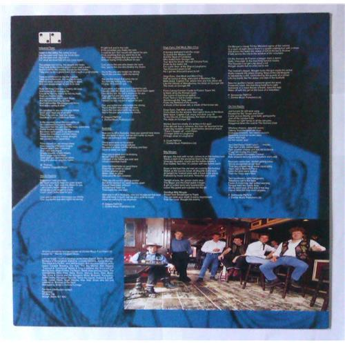Картинка  Виниловые пластинки  The Men They Couldn't Hang – The Domino Club / ZL 74709 в  Vinyl Play магазин LP и CD   04347 3