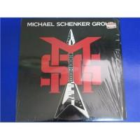 The Michael Schenker Group – MSG / CHR 1336