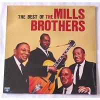 The Mills Brothers – The Best Of The Mills Brothers / LOP 14118 / Sealed