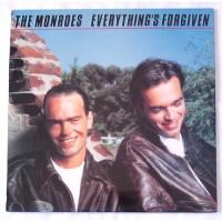 The Monroes – Everything's Forgiven / 7485651