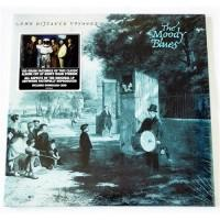 The Moody Blues – Long Distance Voyager / 672 264-2 / Sealed