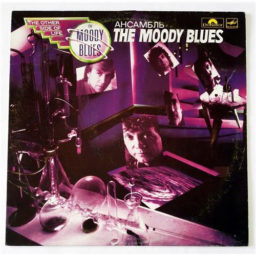 Виниловые пластинки  The Moody Blues – The Other Side Of Life / C60 26203 009 в Vinyl Play магазин LP и CD  09000