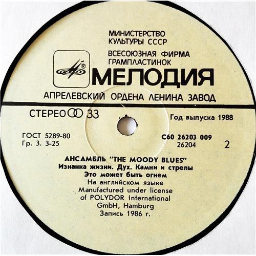 Картинка  Виниловые пластинки  The Moody Blues – The Other Side Of Life / C60 26203 009 в  Vinyl Play магазин LP и CD   09000 3