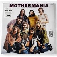 The Mothers – Mothermania (The Best Of The Mothers) / ZR3840-1 / Sealed