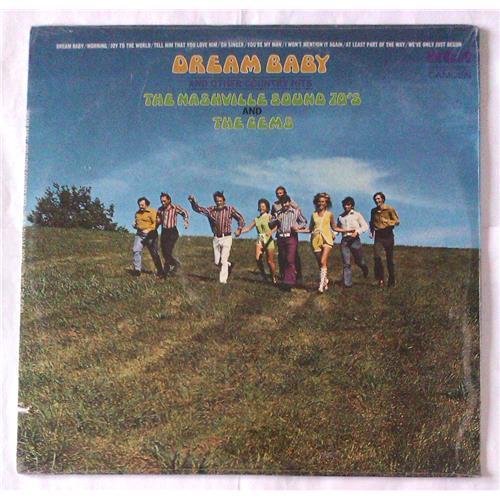 Виниловые пластинки  The Nashville Sound 70's And The Gems – Dream Baby And Other Country Hits / CAS-2526 / Sealed в Vinyl Play магазин LP и CD  06180
