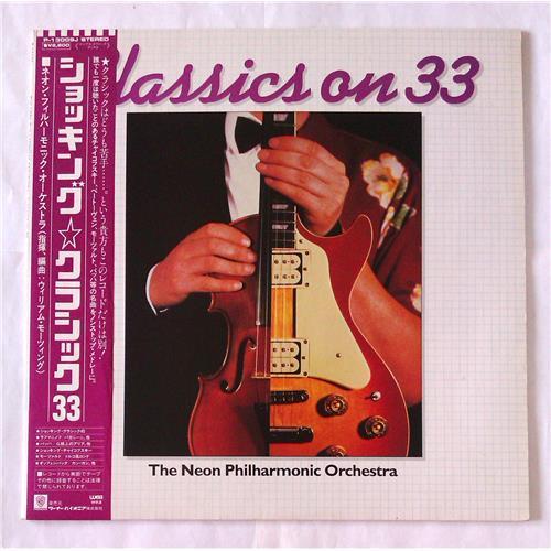 Виниловые пластинки  The Neon Philharmonic Orchestra – Classics On 33 / P-13009J в Vinyl Play магазин LP и CD  06860