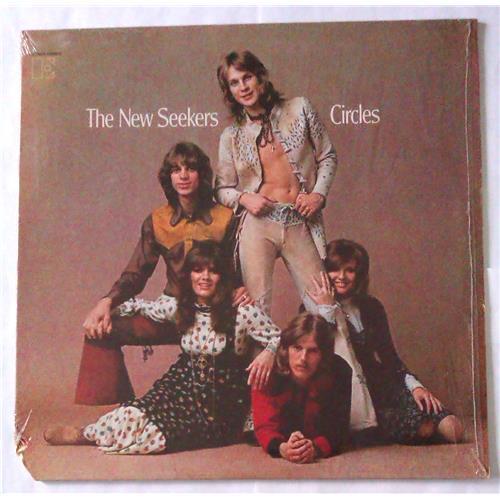 Виниловые пластинки  The New Seekers – Circles / EKS-75034 в Vinyl Play магазин LP и CD  04799