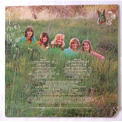 Картинка  Виниловые пластинки  The New Seekers – Circles / EKS-75034 в  Vinyl Play магазин LP и CD   04799 1