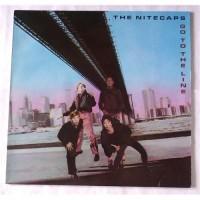 The Nitecaps – Go To The Line / 92.3756-1