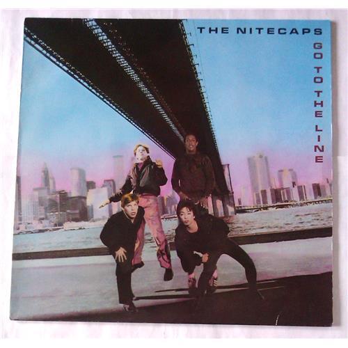 Виниловые пластинки  The Nitecaps – Go To The Line / 92.3756-1 в Vinyl Play магазин LP и CD  06733