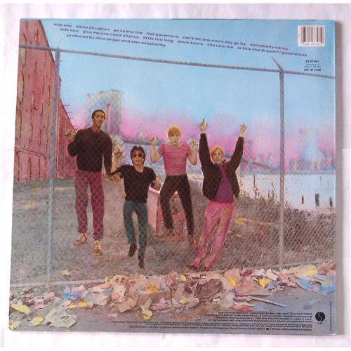 Картинка  Виниловые пластинки  The Nitecaps – Go To The Line / 92.3756-1 в  Vinyl Play магазин LP и CD   06733 1