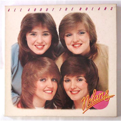 Виниловые пластинки  The Nolans – All About Nolans / 35-3P-321-2 в Vinyl Play магазин LP и CD  05503