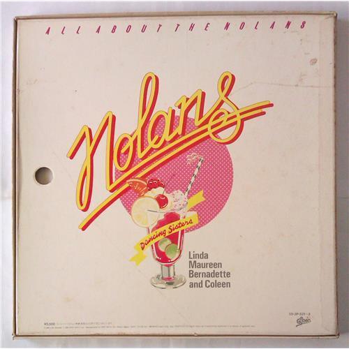 Картинка  Виниловые пластинки  The Nolans – All About Nolans / 35-3P-321-2 в  Vinyl Play магазин LP и CD   05503 1