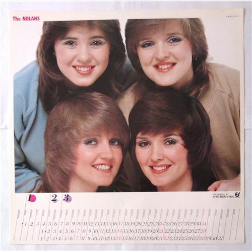 Картинка  Виниловые пластинки  The Nolans – All About Nolans / 35-3P-321-2 в  Vinyl Play магазин LP и CD   05503 4