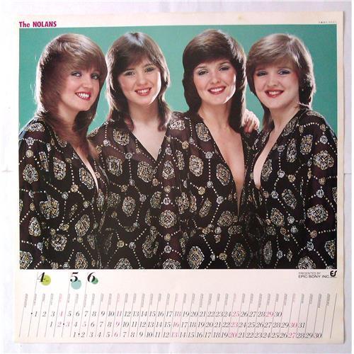 Картинка  Виниловые пластинки  The Nolans – All About Nolans / 35-3P-321-2 в  Vinyl Play магазин LP и CD   05503 5