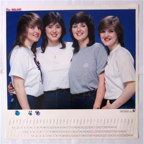 Картинка  Виниловые пластинки  The Nolans – All About Nolans / 35-3P-321-2 в  Vinyl Play магазин LP и CD   05503 6