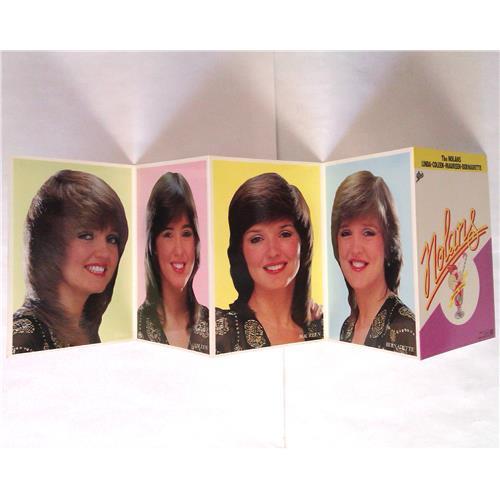 Картинка  Виниловые пластинки  The Nolans – All About Nolans / 35-3P-321-2 в  Vinyl Play магазин LP и CD   05503 9