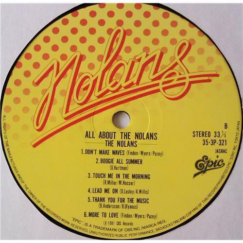 Картинка  Виниловые пластинки  The Nolans – All About Nolans / 35-3P-321-2 в  Vinyl Play магазин LP и CD   05503 11