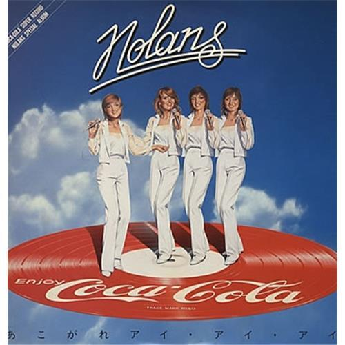 Виниловые пластинки  The Nolans – Enjoy Coca-Cola (Every Home Should Have One) / ZD.3S-1 в Vinyl Play магазин LP и CD  01522