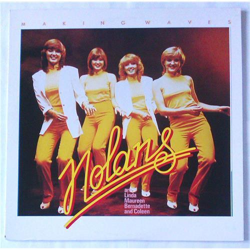 Виниловые пластинки  The Nolans – Making Waves / 25-3P-244 в Vinyl Play магазин LP и CD  04929