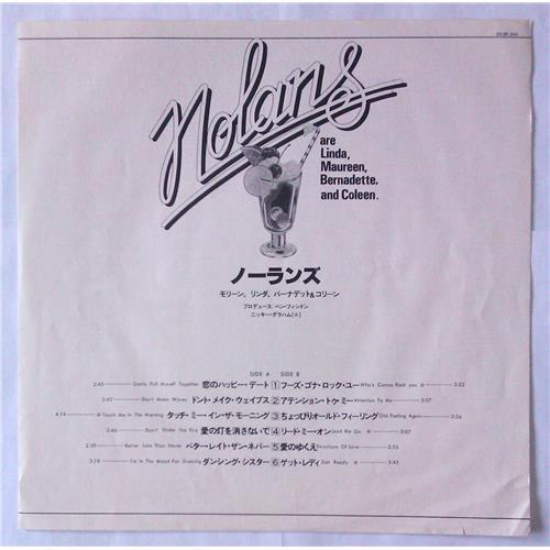 Картинка  Виниловые пластинки  The Nolans – Making Waves / 25-3P-244 в  Vinyl Play магазин LP и CD   04929 2