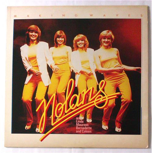 Виниловые пластинки  The Nolans – Making Waves / 25-3P-244 в Vinyl Play магазин LP и CD  05456