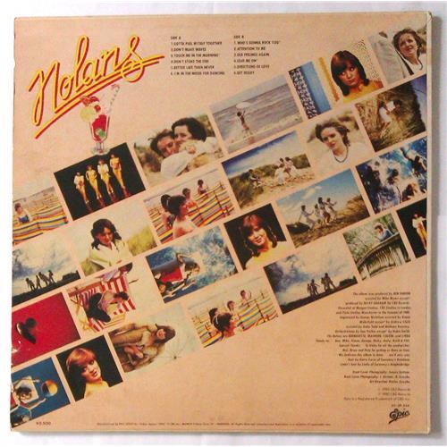 Картинка  Виниловые пластинки  The Nolans – Making Waves / 25-3P-244 в  Vinyl Play магазин LP и CD   05456 1