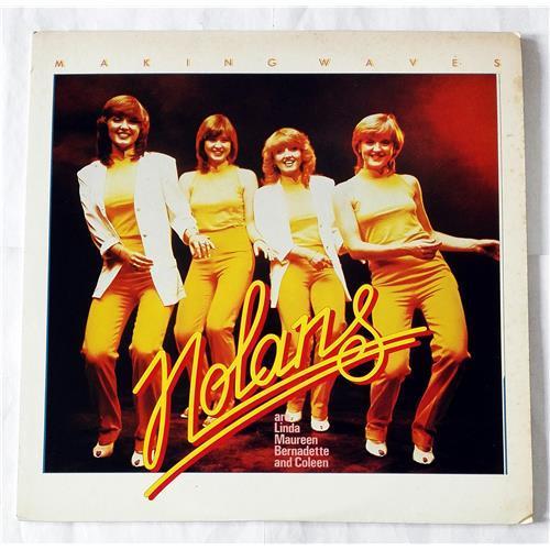 Виниловые пластинки  The Nolans – Making Waves / 25-3P-244 в Vinyl Play магазин LP и CD  07595